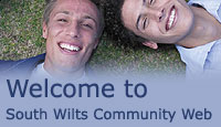 South Wilts Community Web