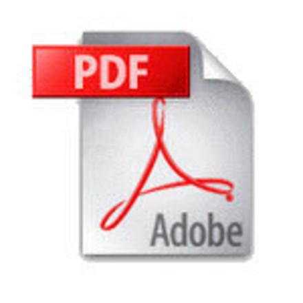 Adobe PDF Documents