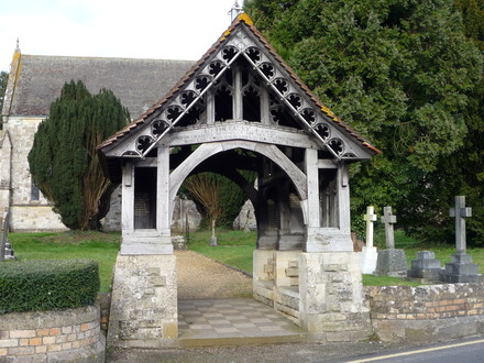 A picture for BEMERTON-PARISH-AT-WAR