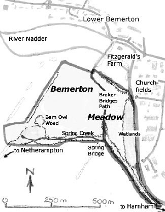 A picture for Bemerton-Meadow