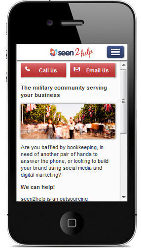 A picture for Business-Mobile-Website
