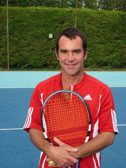 A picture for Chalke Valley Tennis Coaching
