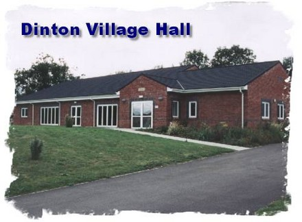 A picture for Dinton-Village-Hall
