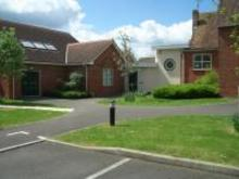 Click for a larger image of Dinton Church of England Primary School