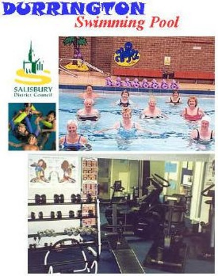 A picture for Durrington-Swimming-Pool
