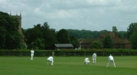 A picture for Farley-Cricket-Club