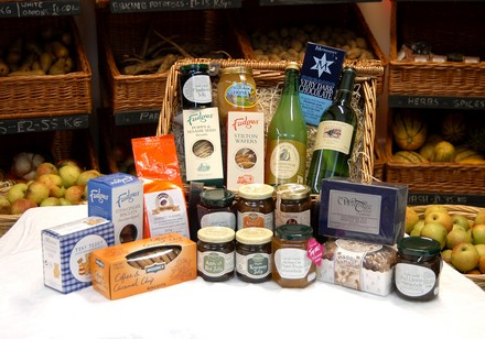 A picture for Farmhouse-Hampers