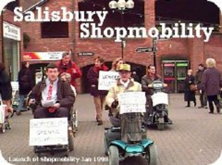 A picture for Friends-of-Salisbury-Shopmobility