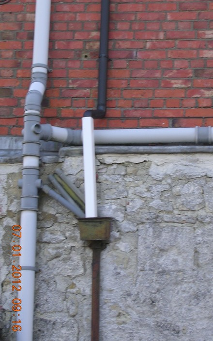 A picture for General Wrant on Plumbing