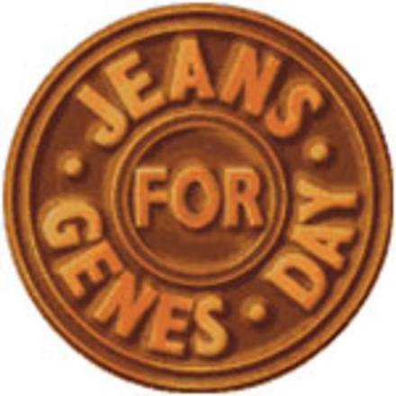 A picture for Jeans-for-Genes