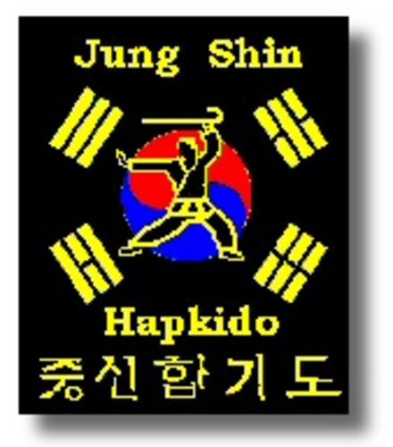 A picture for Jung-Shin-Hapkido