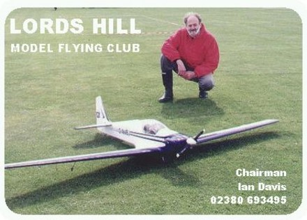 A picture for Lords-Hill-Model-Flying-Club