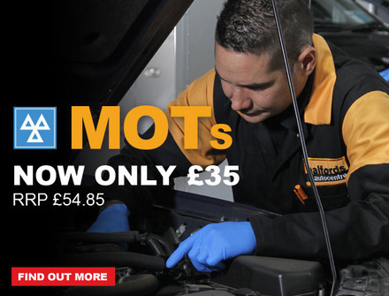 A picture for MOT-and-Car-Repairs-at-Halfords-Autocentre