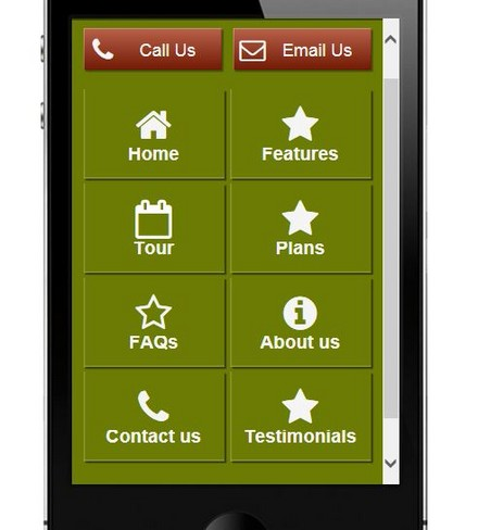 A picture for Mobile Website Builder in Salisbury
