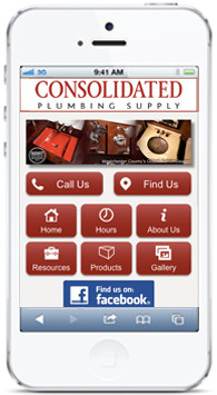 A picture for Mobile web for business