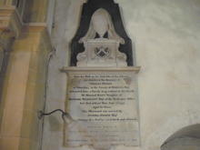Click for a larger image of Herne memorial, Netheravon