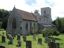 Click for a larger image of Figheldean, Wiltshire