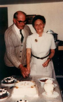 Click for a larger image of Harry and Hebe Horler