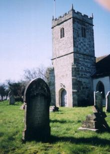 Click for a larger image of Grave of Francis Rogers and Emily Hiscock, Farnham