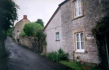 Click for a larger image of West Street, Croscombe