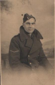 Click for a larger image of Reginald Wareham