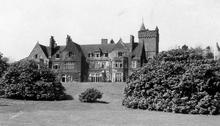 Click for a larger image of Coombe House, Near Shaftesbury, Wiltshire