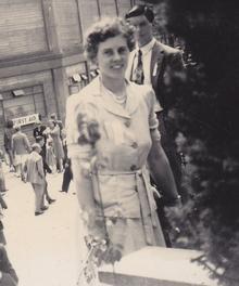 Click for a larger image of Dorothea Caroline Wareham