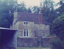 Click for a larger image of Duckery Lodge, Mells, Somerset