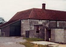 Click for a larger image of Stone Ash Farm, Mells, Somerset
