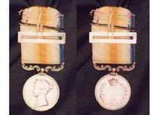 Click for a larger image of Mathias Horler's medal