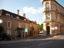 Click for a larger image of Bridge Street, Frome, Somerset