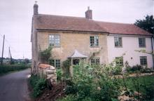 Click for a larger image of Woodville Cottage, Stour Provost, Dorset