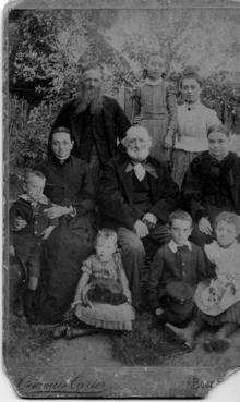 Click for a larger image of Riman family?