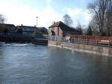 Click for a larger image of Rose Cottage, West Harnham, Salisbury