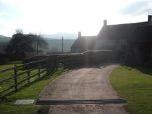 Click for a larger image of Wick Farm, Tisbury, Wilts