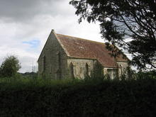 Click for a larger image of Court Barn, West Bradley, Somerset