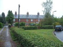Click for a larger image of Ashford Terrace, Fordingbridge, Hampshire
