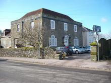 Click for a larger image of Old Maternity Unit, Shaftesbury