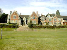 Click for a larger image of Sandhill Manor, Fordingbridge, Hampshire