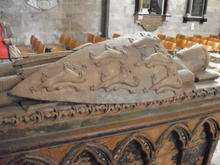 Click for a larger image of Earl William de Longespee