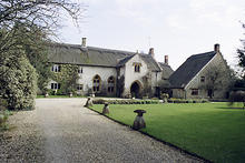 Click for a larger image of Hymerford House, East Coker, Somerset