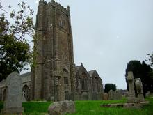 Click for a larger image of St Stephens by Saltash, Cornwall