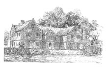 Click for a larger image of Sandhill Manor, near Fordingbridge
