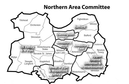 A picture for Northern-Area-Committee