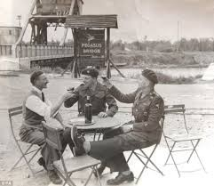 A picture for PEGASUS BRIDGE