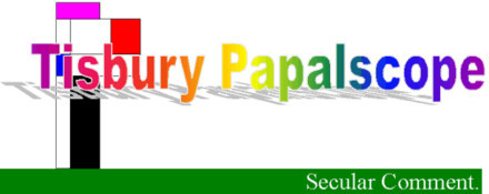 A picture for Papalscope March