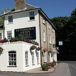 A picture for Pembroke-Arms