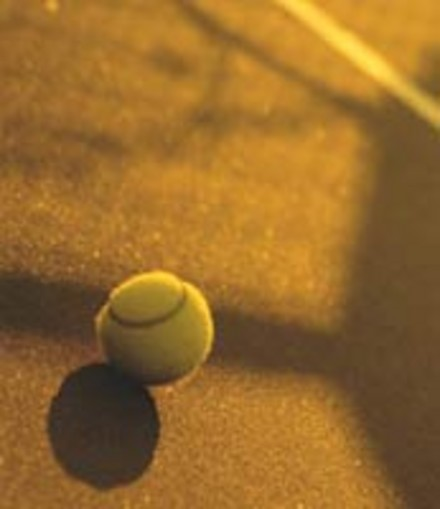 A picture for Racket-Sports