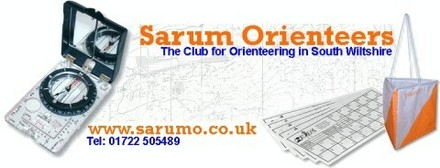 A picture for SARUM-ORIENTEERS