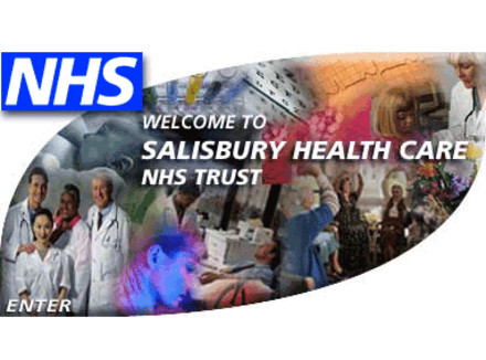 A picture for Salisbury-Hospital